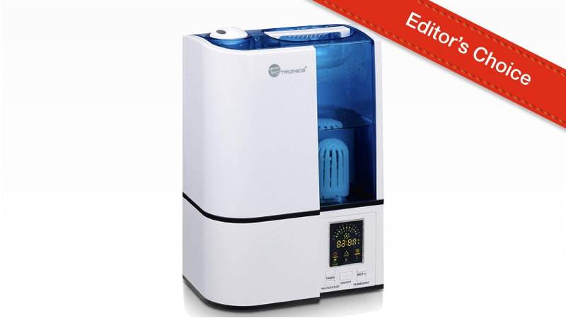 Best Room Humidifier: Reviews and Comparison