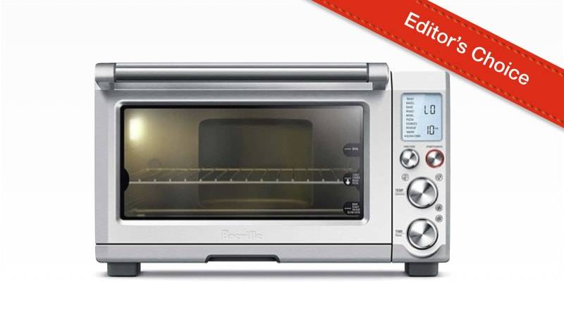 Best Countertop Toaster Oven